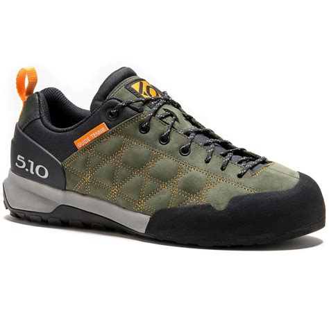 five ten sneakers five ten guide tennie hiking shoes
