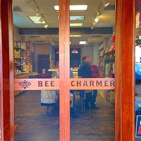 Screen Door Asheville Nc by Our Retail Store Asheville Bee Charmer