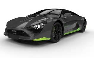 dc new car avanti awesome supercars you never heard of