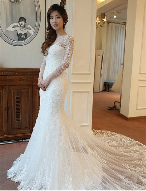 Wedding Dress Korean by Pictures On Korean Wedding Dress Bridal Catalog
