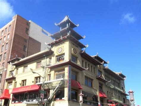 cathay house chinatown picture of cathay house san francisco tripadvisor