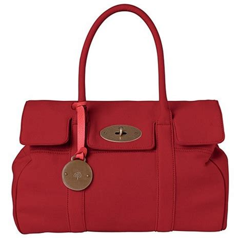 Limited Edition Gap Mulberry Roxanne Bag by Limited Edition Mulberry Bayswater Bag For Gap Product