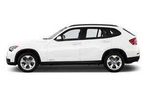 2014 Bmw X1 Review 2014 Bmw X1 Reviews And Rating Motor Trend