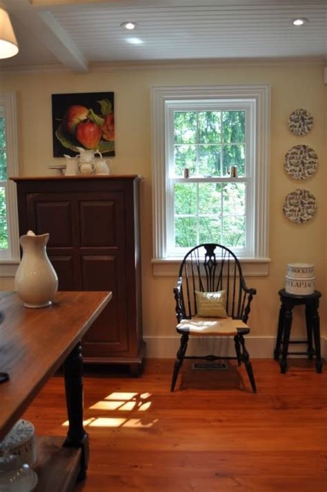 oldhouse1 s kitchen on gardenweb wall color is bm windham living room