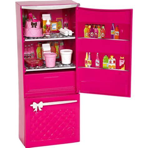 barbie glam house and doll set barbie glam refrigerator play set dolls dollhouses auto design tech