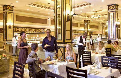 montego bay buffet riu montego bay all inclusive montego bay jamaica resort