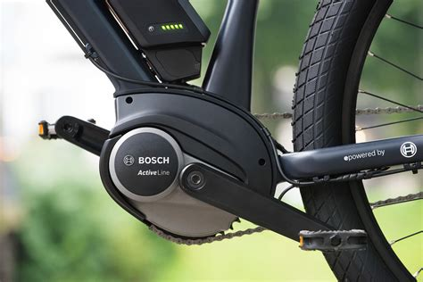 E Bike Bosch Motor by Active Line The Harmonious Bosch Motor For Ebikes Bosch
