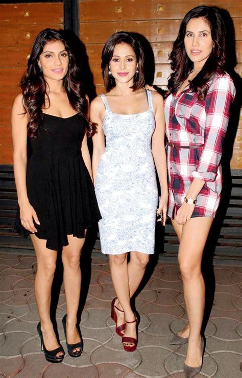 actress name of pyar ka punchnama pyaar ka punchnama 2 actresses ishita raj nushrat