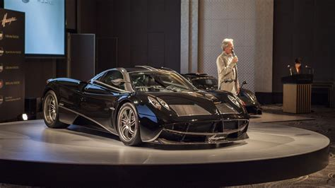 pagani huayra carbon fiber top 10 most expensive car options ever secret entourage