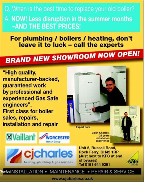 Heating And Plumbing Supplies by Cjcharles Heating Plumbing Supplies Services 100