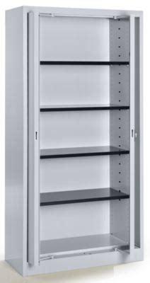 armoire metallique 420 armoires de bureau 224 porte battante mauser achat vente