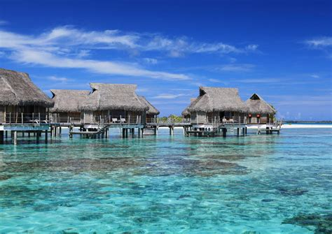 overwater bungalow holidays accommodation overwater bungalow polynesia hotel