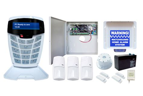 security alarm systems anyday security