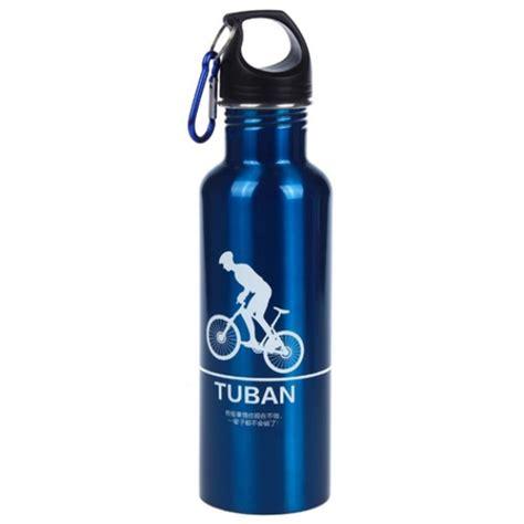 Botol Minum Olahraga Alumunium 500ml Dengan Karabiner botol minum olahraga aluminium 400ml dengan karabiner