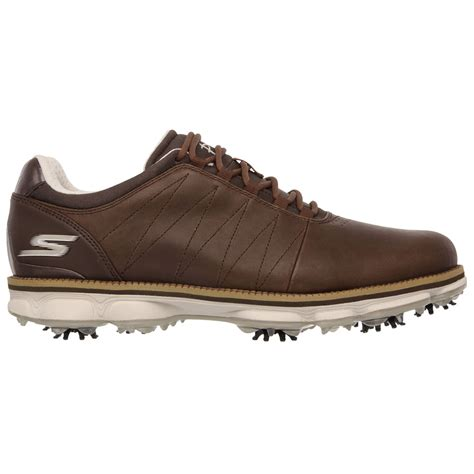 new mens skechers go golf pro golf shoes any color any
