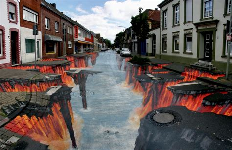 Street Art by 30 Awesome Wallpapers Of Street Art