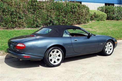 2000 jaguar xk8 convertible 2000 jaguar xk8 convertible auto collectors garage