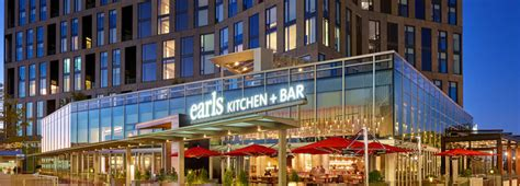 Earls Kitchen And Bar Tysons by Dcf 252 D