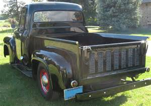1953 Ford F100 Parts 1953 Ford Restoration