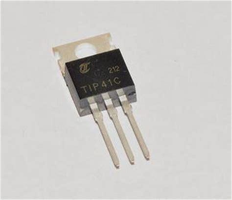 transistor tip 41 tip41 tip41c npn transistor 6 end 12 5 2017 7 15 am myt