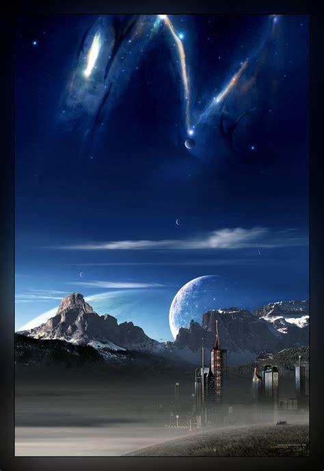 Imagenes Espectaculares Reflexivas | im 225 genes espectaculares del espacio ideales para fondos