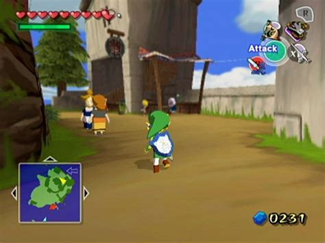 emuparadise wind waker legend of zelda the the wind waker europe en fr de
