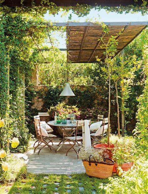 imagenes de jardines pequeños y bonitos jardines que me gustan ideas para decorar en jardines