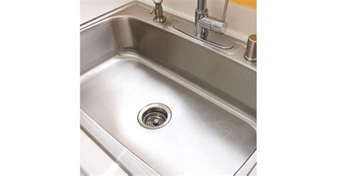 stainless steel kitchen sink cleaner stainless steel sink how to clean absolutely everything