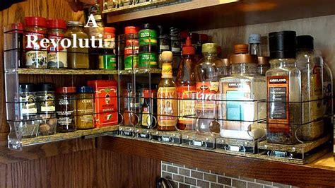 spice rack organization spice organization simplified hd doovi
