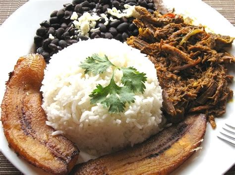pabellon recipe venezuelan venezuelan food and drinks recipe carne mechada