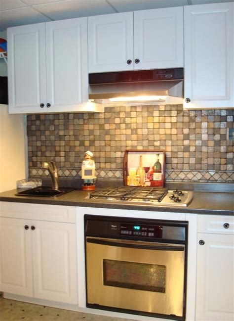 galley kitchen backsplash ideas 17 best images about basement apartment on