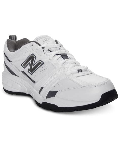 s cross sneakers new balance s mx 409 wide cross sneakers from