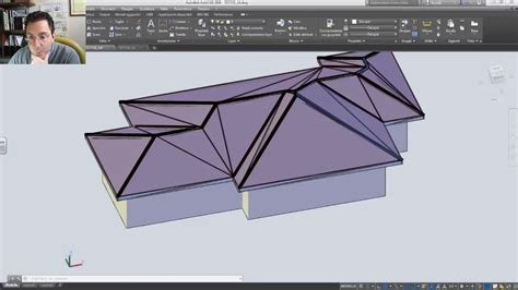 tetti a padiglione disegno di un tetto a padiglione esercizio n 176 1