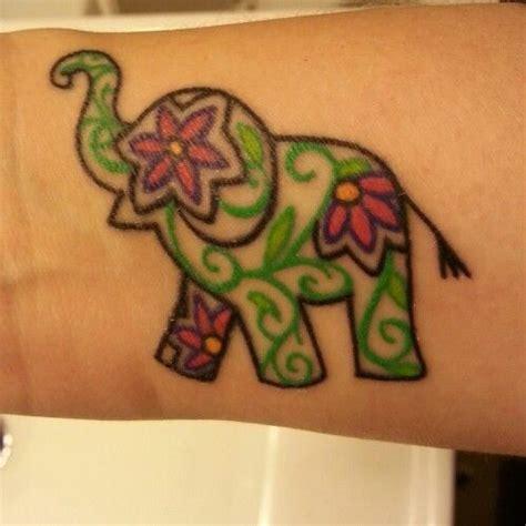 full body elephant tattoo pinterest the world s catalog of ideas