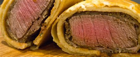 Tv Dinners Hells Kitchen Beef Wellington by Popsugar Food