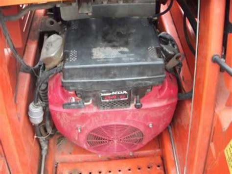 Honda Gx670 by Honda Gx670 Engine