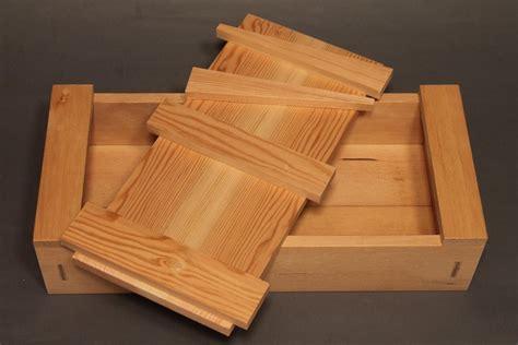 wedged mt hand japanese style tool box sliding