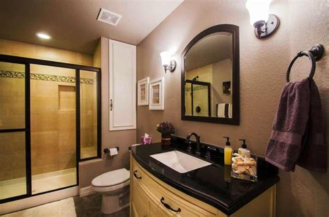 Basic Bathroom Designs easy basement bathroom designs basement bathroom designs