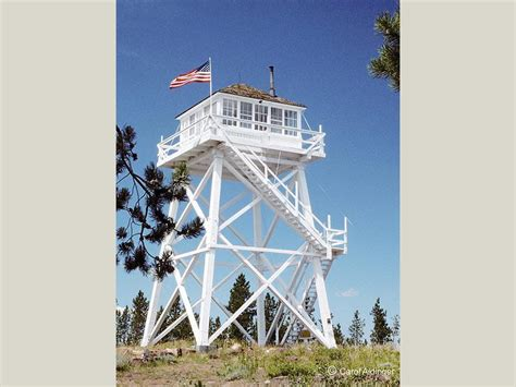 fire lookout tower plans fire lookout towers by country