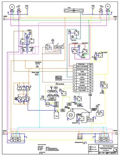wiring diagram definition meaning english picture