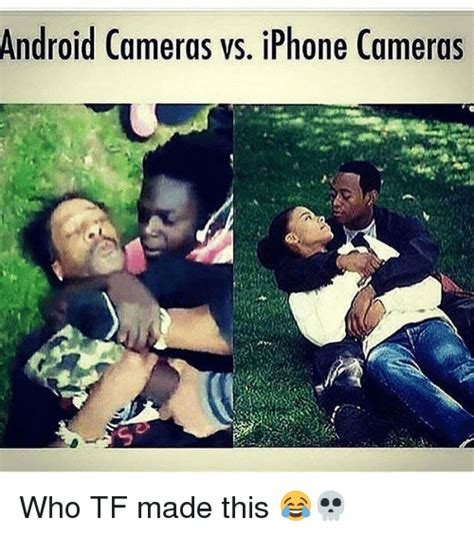 Android Versus Iphone Meme by Image Gallery Iphone Vs Android Meme