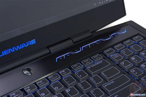 Laptop Dell Alienware M17xr3 dell alienware m17x r3 photos