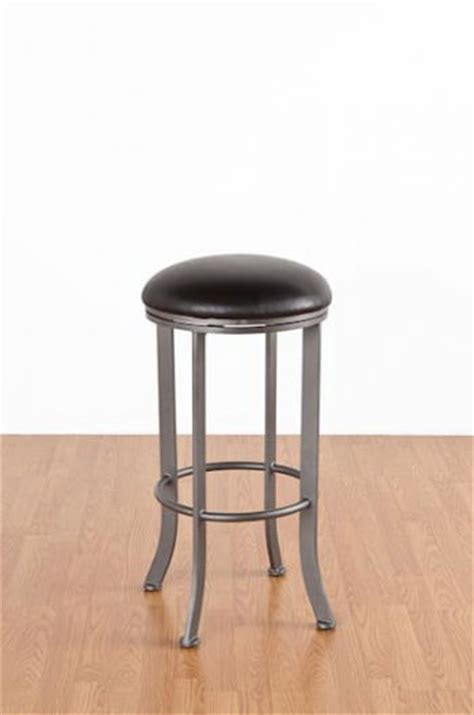 34 Backless Bar Stools by Callee Chrysler Backless Swivel Bar Stool 26 Quot 30 Quot Or 34 Quot