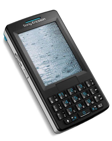 Sony Ericsson M600 by Sony Ericsson M600 Specs Review Release Date Phonesdata