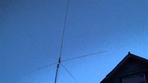 sirio  tornado cb radio base station antenna  shor