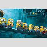 Minions Wallpaper For Laptop