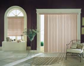 Sliding Glass Doors With Blinds In Them Window Treatments For Sliding Glass Doors Fabric Vertical Blinds Sliding Doors And Window