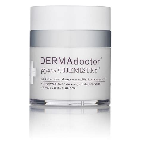 Dermadoctor Physical Chemistry by 1000 Ideas About Chemical Peel On Skin Care