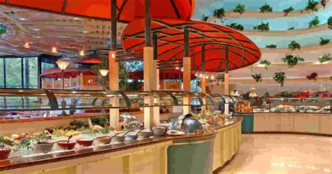 top 10 las vegas buffets
