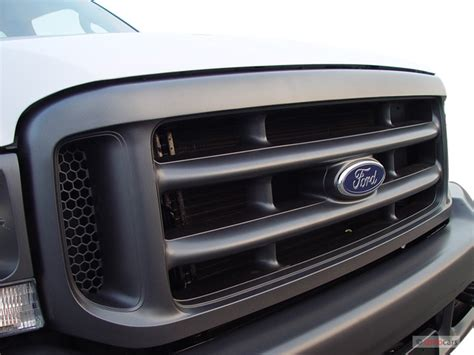 2003 ford f250 grille 2003 ford duty f 250 pictures photos gallery the
